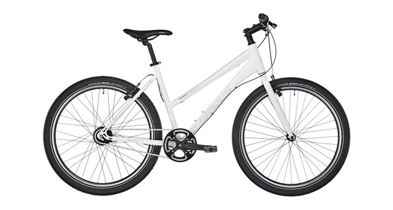 Serious Unrivaled 8 - Vélo de ville Femme - blanc